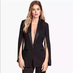 H&M CONSCIOUS | Split Sleeve Blazer